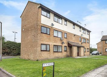 Thumbnail 1 bedroom flat for sale in Swindon, Wiltshire