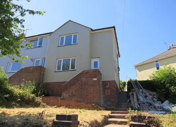 Thumbnail 2 bed town house to rent in Greenway Close, Torquay