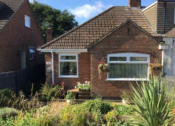 Thumbnail 2 bed bungalow for sale in Julian Way, Kingsthorpe, Northampton