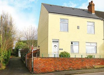 Thumbnail 4 bedroom semi-detached house for sale in High Street, Killamarsh, Sheffield, Derbyshire