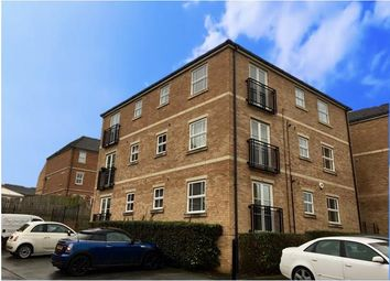 Thumbnail 2 bed flat to rent in Broom Mills Road, Farsley, Pudsey
