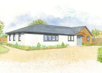 Thumbnail 3 bed bungalow for sale in Church Street, Ropley, Alresford, Hampshire