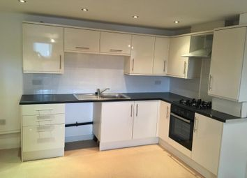 Thumbnail 2 bed flat to rent in Gladstone Road, Liverpool