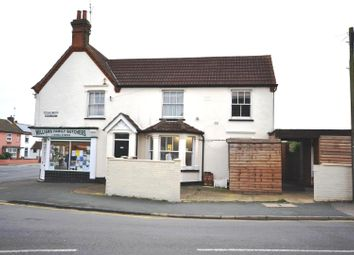 Thumbnail 1 bedroom property for sale in High Street, Felixstowe