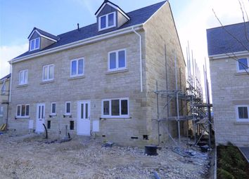 Thumbnail 4 bed semi-detached house for sale in Wakeham, Portland