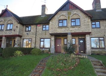 Thumbnail 3 bed terraced house for sale in Wellhead Lane, Nocton, Lincoln