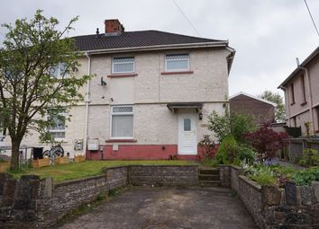 Thumbnail 3 bedroom semi-detached house for sale in Mount Pleasant, Gowerton