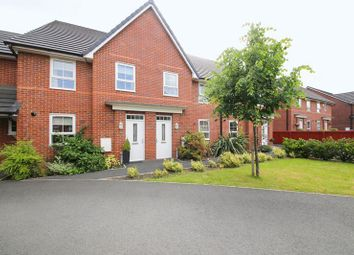 Thumbnail 4 bed property for sale in Findley Cook Road, Highfield, Wigan