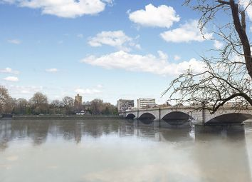 Thumbnail 2 bed flat for sale in Kenilworth Court, Putney