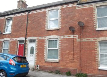 Thumbnail 3 bedroom terraced house for sale in Grosvenor Road, Portland