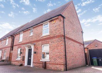3 bed detached house for sale in Sloe Gardens, Felpham, Bognor Regis PO22