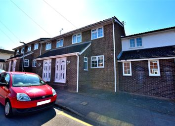 Thumbnail 3 bed terraced house to rent in Thornbera Gardens, Thorley, Bishop's Stortford