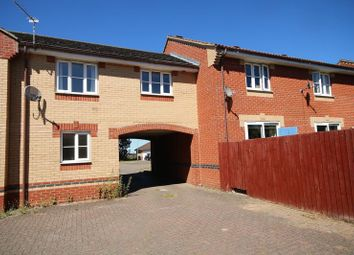 Thumbnail Property to rent in Morton Close, Ely