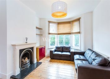 3 bed terraced house to rent in Fairfax Road, London N8