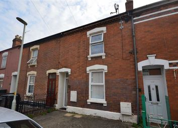 Thumbnail 2 bed terraced house for sale in Melbourne Street East, Tredworth, Gloucester