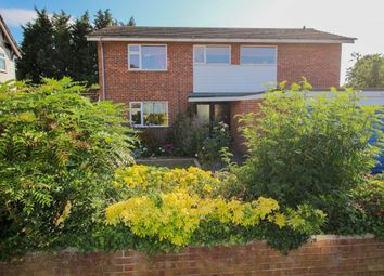 Thumbnail 4 bed detached house for sale in Second Avenue, Trimley St. Mary, Felixstowe
