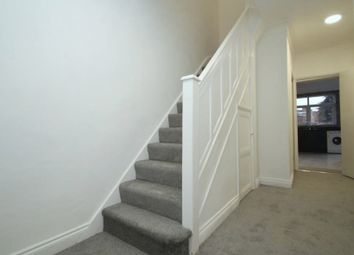 Thumbnail 4 bedroom terraced house to rent in Wanstead Lane, Cranbrook, Ilford