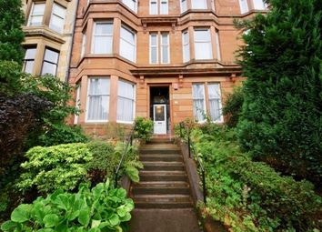 Thumbnail 3 bed flat to rent in Dixon Avenue, Glasgow