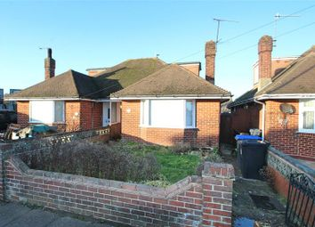 Thumbnail 4 bedroom semi-detached bungalow for sale in Ham Way, Worthing, West Sussex