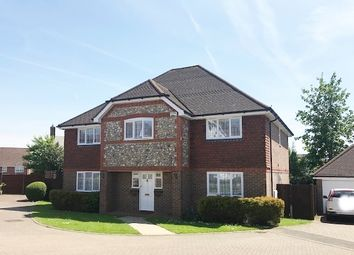 Thumbnail 5 bed detached house to rent in Richardson Crescent, Cheshunt, Waltham Cross