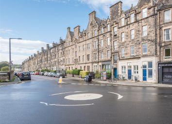 Thumbnail 1 bed flat for sale in Royal Park Terrace, Edinburgh