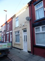 Thumbnail 2 bedroom terraced house for sale in Dane Street, Walton, Liverpool
