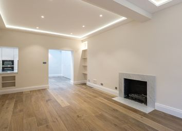 Thumbnail 4 bedroom semi-detached house to rent in New End, Hampstead