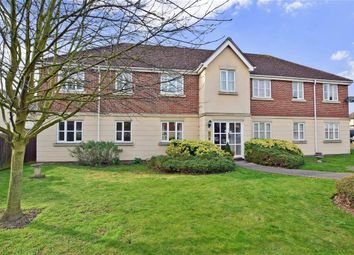 Thumbnail 2 bed flat for sale in Forest Drive, Theydon Bois, Epping, Essex