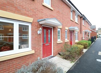 Thumbnail 3 bed semi-detached house to rent in Walkinshaw Road, Swindon