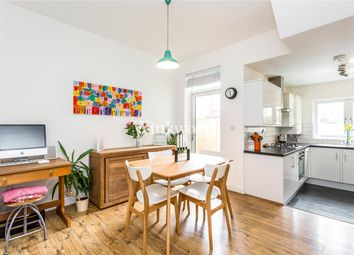 Thumbnail 2 bed end terrace house for sale in Alexandra Road, Harringay, London