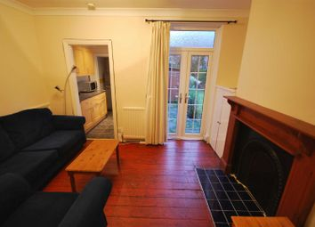 Thumbnail 3 bed flat to rent in Cavendish Road, Jesmond, Newcastle Upon Tyne