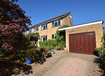 Thumbnail 5 bed detached house for sale in Bartons Road, Penn, High Wycombe