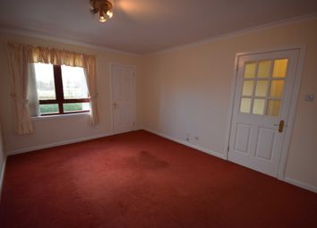Thumbnail 2 bed flat to rent in Cambrai Court, Station Road, Dingwall