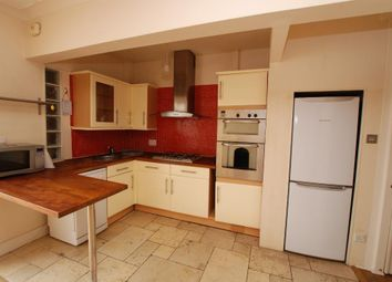 Thumbnail 3 bed end terrace house to rent in Bronson Road, Raynes Park, London