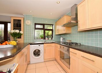 Thumbnail 3 bed semi-detached house for sale in Maybank Avenue, Hornchurch, Essex