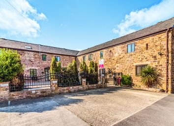 Thumbnail 5 bed barn conversion for sale in Front Street, Treeton, Rotherham