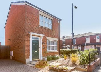 Thumbnail 2 bed detached house to rent in Dukinfield Road, Hyde