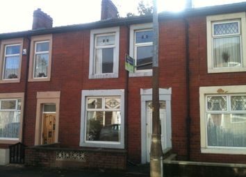 3 bed terraced house to rent in Hope Street, Great Harwood, Blackburn BB6