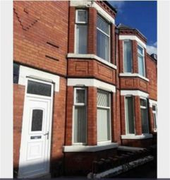 Thumbnail 3 bed terraced house to rent in Underwood Lane, Crewe, Cheshire