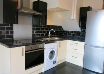 Thumbnail 2 bedroom flat to rent in Gardiner Street, Gillingham, Kent