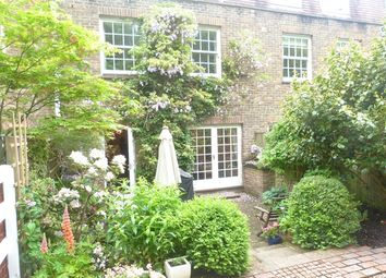Thumbnail 3 bed terraced house to rent in Trinity Close, Tunbridge Wells