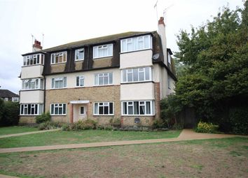 Thumbnail 3 bed flat to rent in Lancaster Close, Kingston Upon Thames