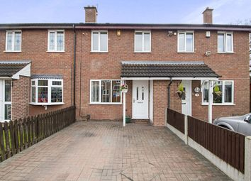 Thumbnail 3 bed terraced house for sale in Purdy Meadow, Long Eaton, Nottingham