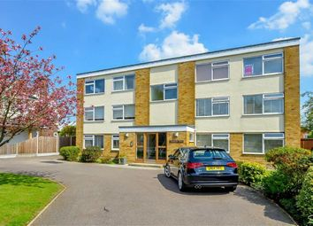 Thumbnail 2 bed flat for sale in Theobalds Road, Leigh-On-Sea, Essex