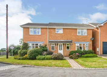 Thumbnail 4 bed detached house for sale in Royal Hill Road, Spondon, Derby