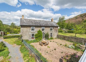 Thumbnail 5 bed detached house for sale in Aberedw, Builth Wells