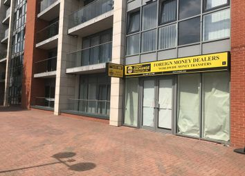 Thumbnail Retail premises to let in Commercial Unit To Let, London, Canning Town