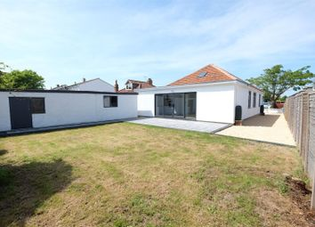 Thumbnail 4 bed detached bungalow for sale in Church Road, Severn Beach, Bristol