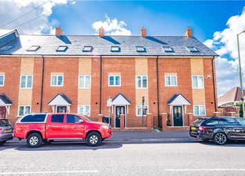 3 bed end terrace house for sale in (A) Queens Road, Farnborough, Hampshire GU14