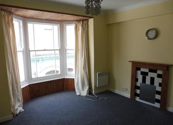 Thumbnail 1 bed flat to rent in Bond Street, Weymouth